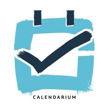 Calendarium (aplicación). Un proyecto de Diseño de producto y Diseño interactivo de Isi Cano - 06.07.2017