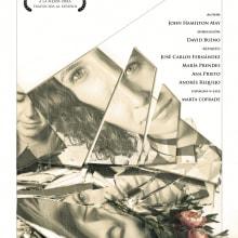 Pretérito imperfecto. Un proyecto de Fotografía, Diseño de iluminación, Escenografía y Diseño de carteles de Marta Cofrade - 04.10.2019