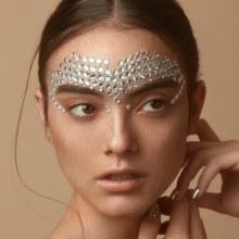 Fotos Beauty Maggie. Un proyecto de Fotografía de estudio y Fotografía de moda de Marcela Cerbon - 08.10.2019