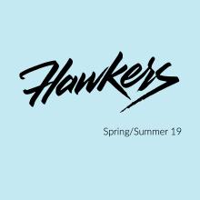 Hawkers. Um projeto de Design de acessórios, Design de produtos, Esboçado e Desenho a lápis de Pablo Anton - 01.06.2018