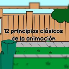 Mi Proyecto del curso: Introducción a Toon Boom Harmony para animación de personajes 2D. Un proyecto de Animación 2D de Pablo Arguelles - 04.02.2019