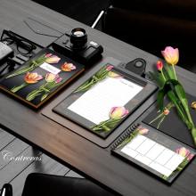Mi Proyecto del curso: Ilustración botánica con acuarela. Um projeto de Ilustração de Diego Contreras - 15.10.2019