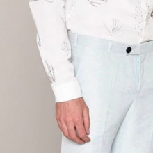 Diseño bordados / Claudia Pepper. A Modedesign und Textile Illustration project by Carla Qua - 18.10.2019