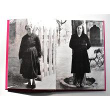 Consuelo - Memorias y Recuerdos. Un projet de Photographie, Conception éditoriale, Beaux Arts , et Reliure de Maira Cepeda Fernandez - 20.10.2019