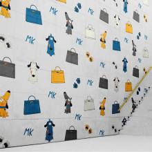 Mi Proyecto del curso: Creación de una identidad personal ilustrada. A Illustration, Graphic Design, and Creativit project by Marta Noguera-Homs - 10.22.2019