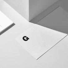 Gema Guerrero™. Um projeto de Design, Publicidade, Br, ing e Identidade, Design gráfico, Marketing, Design de logotipo e  Fotografia publicitária de Jose Antonio Jiménez Macías - 25.10.2019