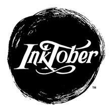 Inktober 2019. Um projeto de Ilustração e Desenho de Antonio Fernández San Emeterio - 01.11.2019
