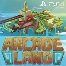 Arcade Land Ps4. Un projet de Illustration, Character Design, Conception de jeux , Illustration numérique , et Art conceptuel de Michael Domínguez Illescas - 03.11.2019