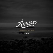 Amares. A Grafikdesign, Verpackung, Naming und Logodesign project by i g l o o - 07.11.2019