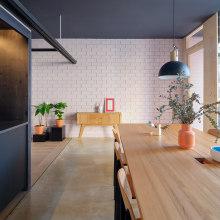 THE ROOM. A Architektur und Innenarchitektur project by Ana García - 15.09.2018