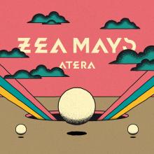 Zea Mays. A Musik und Audio und Grafikdesign project by Artídoto Estudio - 21.11.2019