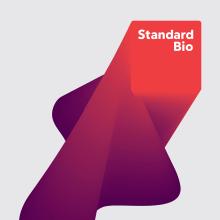 Standard Bio. Um projeto de Ilustração, Br, ing e Identidade e Ilustração digital de Pupila - 25.11.2019