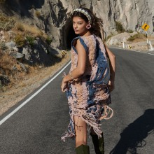 Ayni SS20. A Fotografie, Modefotografie, Digitalfotografie, Außenfotografie, Werbefotografie und Fotografische Komposition project by Javier Falcón - 27.11.2019
