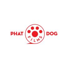 Phat Dog Films. A Br, ing & Identit project by Jose Gonzalez - 11.30.2019