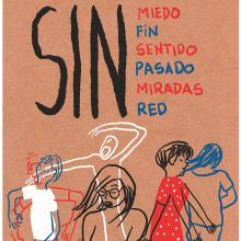 Proyecto SIN, Cuaderno de viaje. Un projet de Dessin de Miguel Gallardo - 05.12.2019