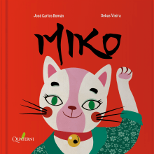 MIKO. A Illustration, Bildung, Digitale Illustration und Kinderillustration project by Sebas Vieira - 20.04.2019
