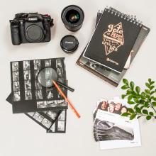 Meu projeto do curso: Fotografia profissional para o Instagram. Un proyecto de Diseño de producto, Creatividad, Fotografía de producto, Fotografía de estudio y Fotografía digital de Janaina ARAUJO - 12.12.2019