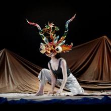 Extraños Mares Arden de Azkona&Toloza (Teatro). Un proyecto de Sound Design, Música y Audio de Cristóbal Saavedra - 17.12.2019