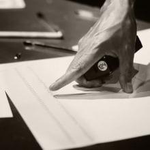 Pendiente de voto de Roger Bernat (Teatro). Un proyecto de Música, Audio y Sound Design de Cristóbal Saavedra - 17.12.2019