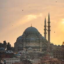 Estambul, Turquia.. Un proyecto de Fotografía de Nicolás Ferreyra - 20.02.2018