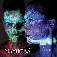 Nsista - Moyugbá  [189Mhz001] (Música) . Un proyecto de Música y Audio de Cristóbal Saavedra - 20.12.2019