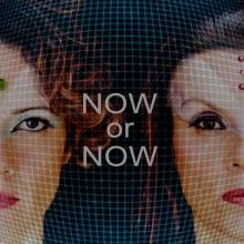 Nsista - Now or Now [189Mhz004] (Música) . Un proyecto de Música y Audio de Cristóbal Saavedra - 20.12.2019