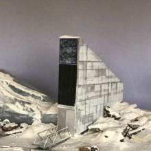 Mi Proyecto del curso: Fotografía creativa en estudio con modelos a escala. Un proyecto de Fotografía de Erick Vega - 11.09.2018
