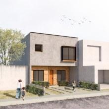 Mi Proyecto del curso: Representación gráfica de proyectos arquitectónicos.. Un proyecto de Diseño y Arquitectura de Jorge Benítez - 30.12.2019