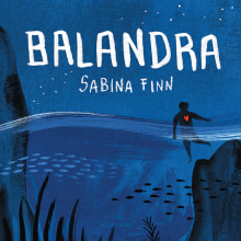 Balandra. A Illustration, Editorial Design, Graphic Design, Digital illustration, Children's Illustration, and Digital Design project by Flavia Z Drago - 12.31.2019