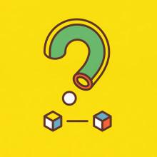 Play. Yorokobu Numbers. Um projeto de Ilustração, Direção de arte e Tipografia de Tata&Friends - 06.02.2014