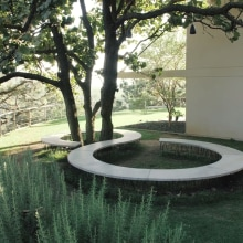 BANCA INFINITA. Un progetto di Design di accessori, Architettura, Design di mobili , e Paesaggismo di EN·CONCRETO - 09.01.2020
