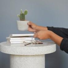 MESAS MICROTERRAZZO. Un progetto di Design di mobili, Design industriale, Interior Design, Product Design e Interior Design di EN·CONCRETO - 09.01.2020