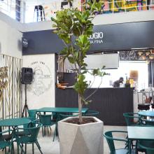 MERCADO MEXICO - VIA LIBERTAD. Un progetto di Design di accessori, Design di mobili, Design industriale , e Paesaggismo di EN·CONCRETO - 09.01.2020