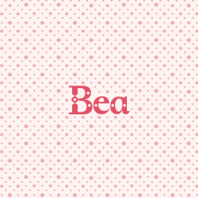 Bea. A Design, Br, ing, Identit, Graphic Design, and Logo Design project by Macarena Giacoman - 01.10.2020