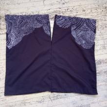 Mi Proyecto del curso: Diseño de prendas artesanales desde cero. Un proyecto de Bordado de Viridiana Espino Melo - 10.01.2020