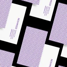 Meshmood. A Br, ing und Identität, Grafikdesign und Naming project by Salvartes Design - 22.04.2019