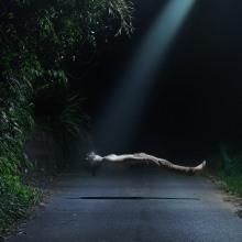 Los Sueños del Padre . A Fotografie, Porträtfotografie, Digitalfotografie, Artistische Fotografie und Außenfotografie project by Cristias Rosas Chocano - 27.01.2020
