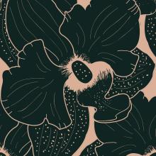 Mi Proyecto del curso: Creación de marca basada en tus propios estampados. A Design, Illustration, Vektorillustration, Prägung und Botanische Illustration project by Anna Jornet - 28.01.2020