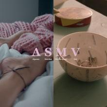 ASMV | Commercial. A Fotografie, Kino, Video und TV, Marketing, Videobearbeitung, Audiovisuelle Postproduktion und Werbefotografie project by Rafa G. Arroyo - 03.10.2019