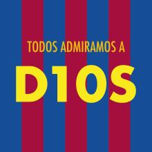 Todos admiramos a Messi. Un proyecto de Motion Graphics, Animación y Diseño gráfico de Eduardo Zúñiga Alva - 29.01.2020
