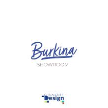 Burkina - Indumentaria. Um projeto de Br e ing e Identidade de Natali Folonier - 29.01.2020