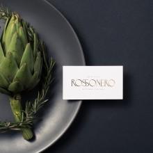 rossonero. Um projeto de Br, ing e Identidade, Packaging e Tipografia de Monotypo Studio - 02.02.2020
