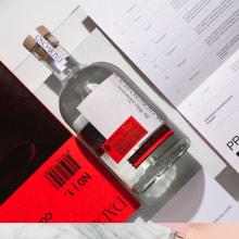 Dadivoso Mezcal. Um projeto de Br, ing e Identidade, Packaging, Tipografia e Design de logotipo de Monotypo Studio - 02.02.2020
