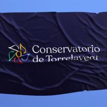 Conservatorio de Torrelavega. Um projeto de Br, ing e Identidade e Design gráfico de Clara Briones Vedia - 03.02.2020
