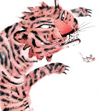 Animalario. Um projeto de Desenho, Ilustração e Pintura em aquarela de Julián David Jiménez Ariza - 04.02.2020