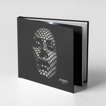 """APHONNIC """"La Reina"""" . A Design, Illustration, Fotografie, Verlagsdesign, Grafikdesign, Verpackung, Digitale Illustration und Musikproduktion project by Usui Benitesu - 17.01.2020"""