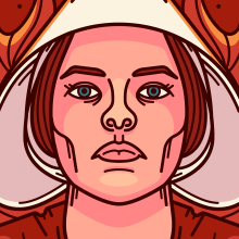 Instagram 'Best of 2019'. A Illustration, Grafikdesign, Vektorillustration und Textile Illustration project by Gabry Muñoz - 31.12.2019