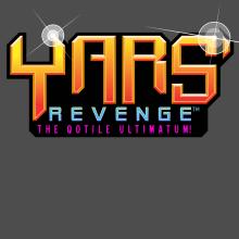 Yars' Revenge: First War (Atari). Un proyecto de Diseño de videojuegos y Desarrollo de videojuegos de Luis Daniel Zambrano - 11.04.2011