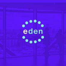 Eden. Un proyecto de Diseño, Ilustración, Motion Graphics, Animación e Ilustración vectorial de Ms. Barrons - 14.02.2020