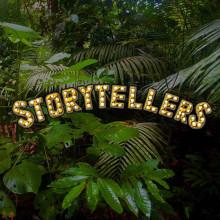 Storytellers & Woomoon Tulum 2020. Un projet de Réseaux Sociaux , et Marketing digital de David Díaz Martín - 01.02.2020